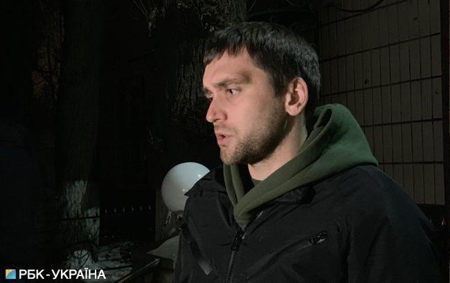 Київський суд продовжив заставу блогеру Барабошку
