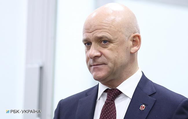 Справа Труханова: суд відхилив клопотання САП про відсторонення мера