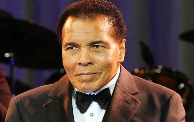 Легендарный Мохаммед Али снова госпитализирован