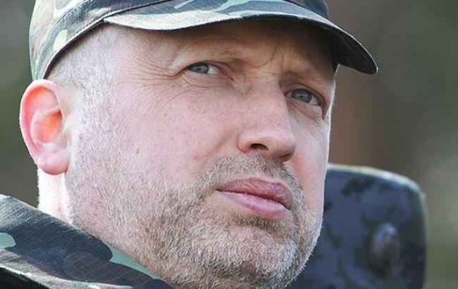 Полномочия СНБО переформатируются под его будущего секретаря Александра Турчинова
