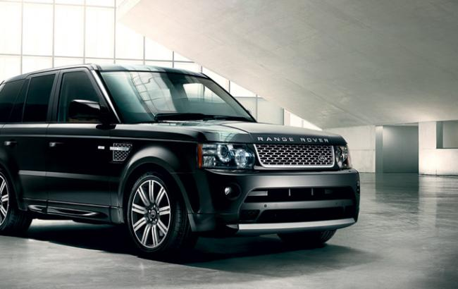 Фото: Range Rover Sport 2013 (Pinterest)