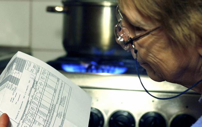 """Долг потребителей перед """"Нафтогазом"""" за неделю уменьшился на 10,4%- до 13 млрд грн"""