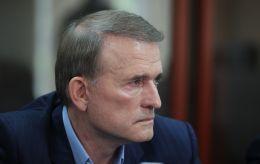Суд над Медведчуком: все подробности заседания