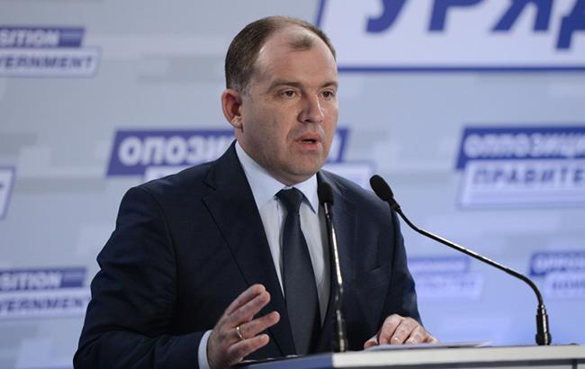 Луценко вніс до ВР подання на нардепа Колєснікова
