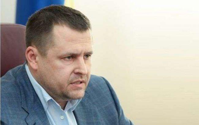Фото: Борис Филатов объявил понедельник днем траура