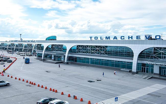 В России аэропорт залило фекалиями: обрушился потолок (фото, видео)