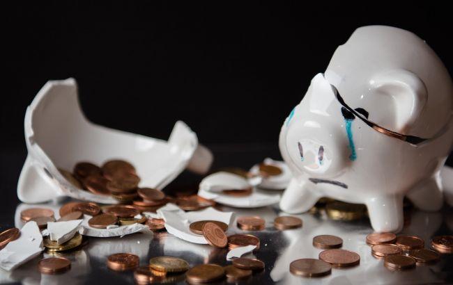 Отказ в кредите, который стал причиной Великой депрессии