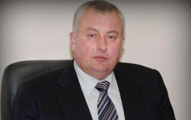 Даниленко уволен с должности замгенпрокурора, - Шокин