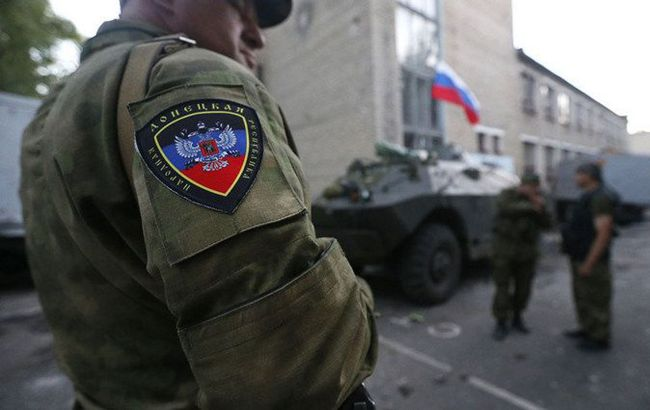 Гражданина Чехии приговорили к условному сроку за участие в войне на Донбассе