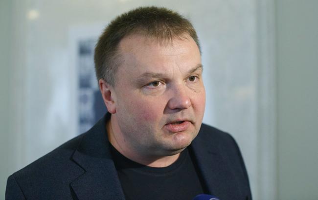 Прем'єр: представником уряду вРаді буде нардеп Денисенко