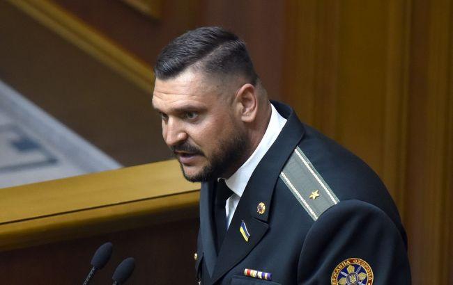 Порошенко назначил Алексея Савченко главой Николаевской ОГА сиспытательным сроком 3 месяца