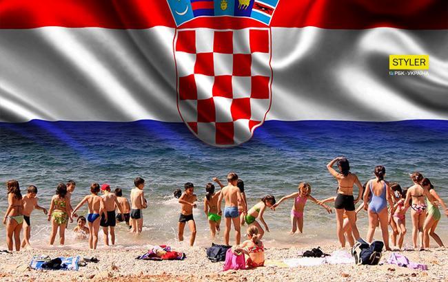 Скандал з відпочинком в Хорватії: приймаюча сторона розповіла правду про формування списків