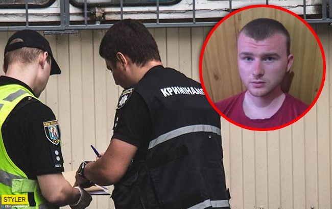 Ездил на заработки в РФ: всплыла информация об убийце Дарьи Лукьяненко