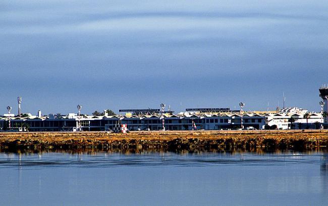 Ваеропорту Туніса застрягло приблизно 300 українських туристів