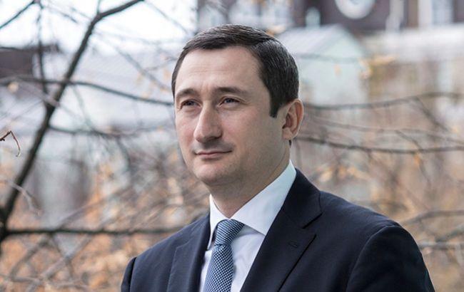Київську ОДА замість Бно-Айріяна очолить харківський бізнесмен