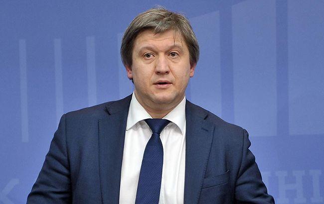 Группа экспертов МВФ предоставит Украине рекомендации по антикоррупционному суду