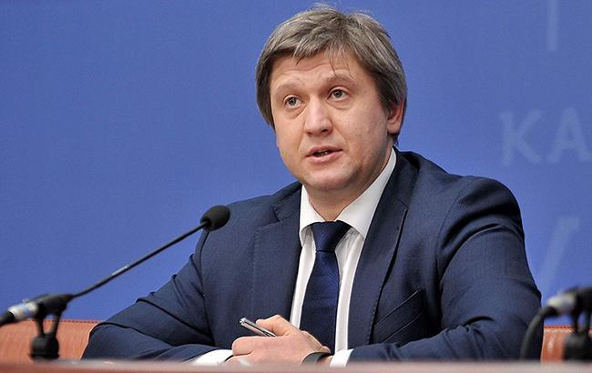 Данилюк розповів, від чого залежать терміни виділення траншу МВФ для України