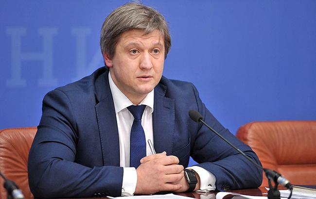 Фото: Данилюк не исключает уголовного преследования в отношении него (КМУ)