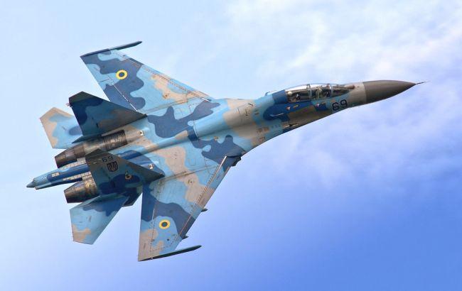 Фото: Военно-воздушные силы Украины