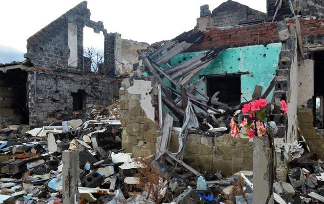 На Донбасі за час бойових дій загинули понад 2,7 тис. цивільних осіб, - ООН