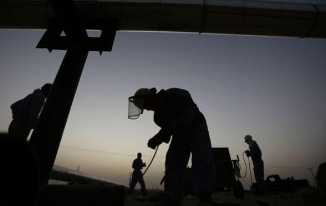 Стоимость нефти Brent превысила 61 долл./баррель