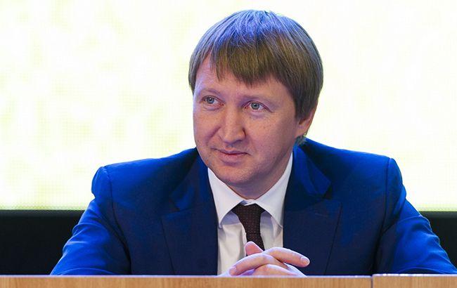 Фото: Тарас Кутовий (minagro.gov.ua)