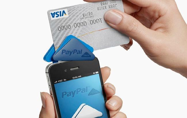 PayPal закриває мобільні додатки для Windows Phone та BlackBerry
