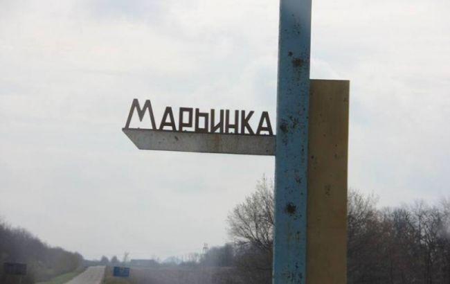 Фото: обмен пленными прошел в Марьинке