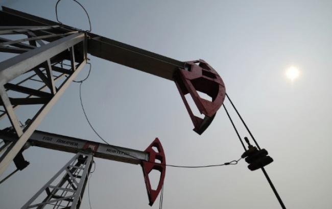 Цена нефтяной корзины ОПЕК упала ниже отметки 45 долл. за барр.