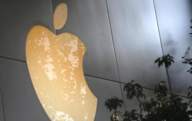 Фото: акции Apple выросли на 2,3 до 116,73 долларов на дневных торгах 10 октября