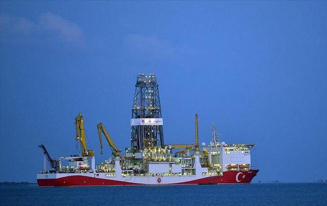 Кипр обратился в суд Гааги из-за добычи газа Турцией