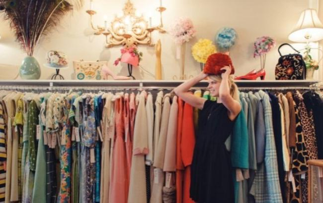 """Vogue назвал Киев """"самым крутым местом для шоппинга в Европе"""""""