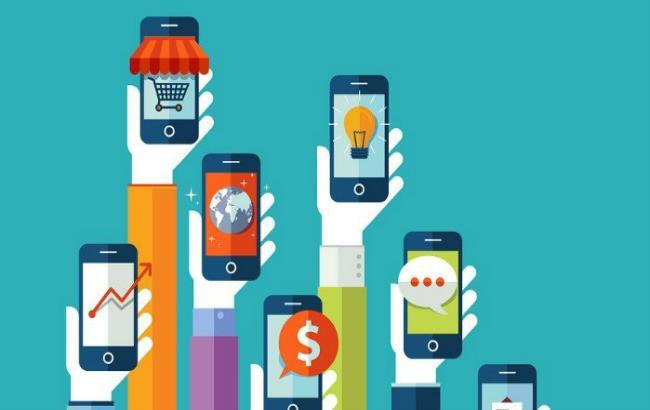 Фото: світовий обсяг роздрібних продажів мобільних перевищить 200 млрд доларів до кінця року
