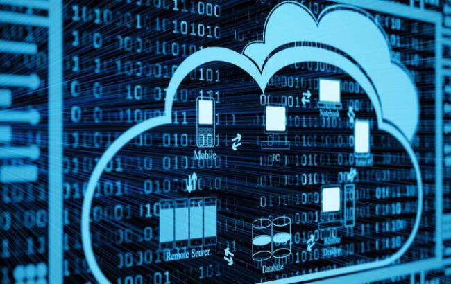 """Фото: """"Укртелеком"""" виводить свої хмарні послуги на європейський ринок"""