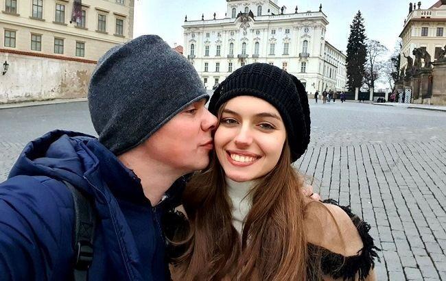 Дмитрий Комаров признался, ревнует ли Александру Кучеренко: Вряд ли в 36 можно поменяться