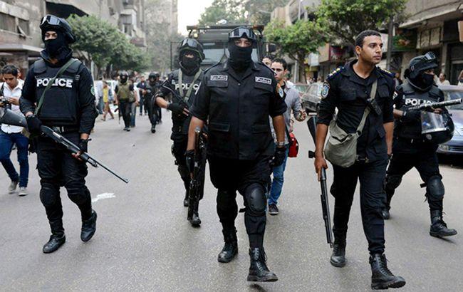 Фото: полиция Египта (aawsat.com)