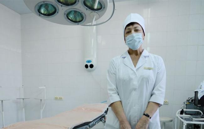 Медицина в Киеве профинансирована на 15%, - секретарь Киевсовета