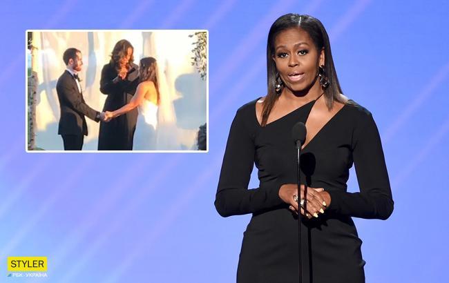 У экс-первой леди Мишель Обамы появилась новая профессия