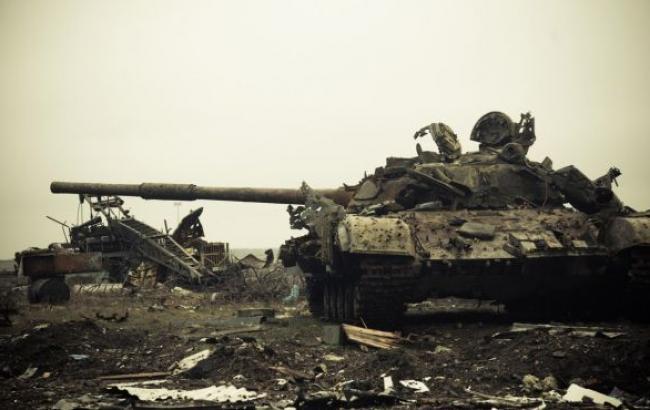 """Ситуація під Дебальцевим дуже сильно ускладнилася, - комбат """"Донбасу"""""""