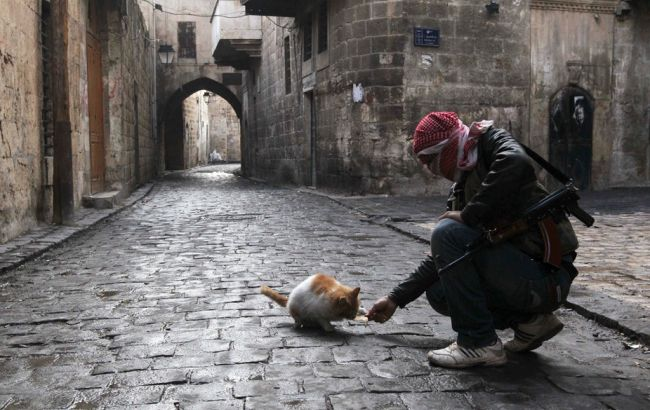 У Сирії набув чинності режим припинення вогню