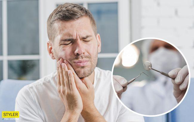 Острая зубная боль: пять эффективных способов помочь себе до визита к врачу
