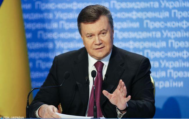 Порошенко повторно допрашивают по делу о госизмене Януковича