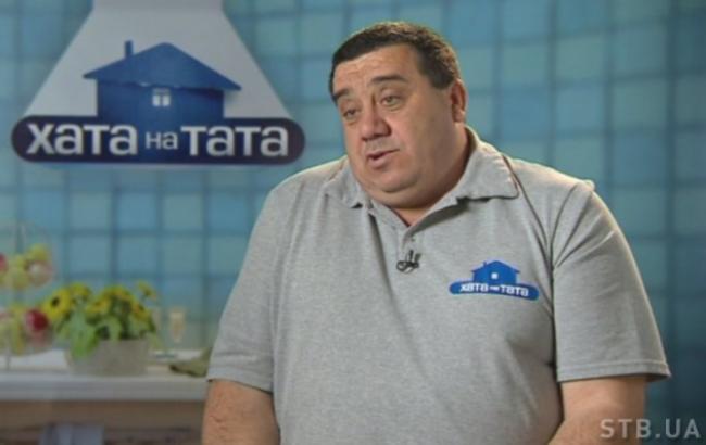 Фото: Володимир Чепіль (СТБ)