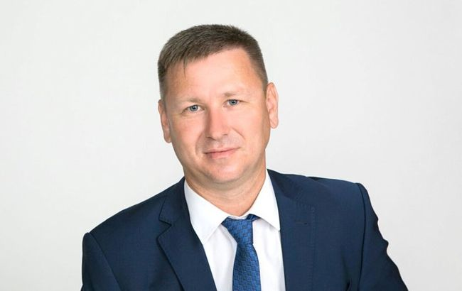 СБУ задержала члена партии Путина