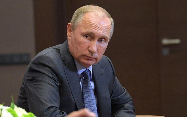 Путін пояснив відсутність окремої зустрічі з Трампом у В'єтнамі