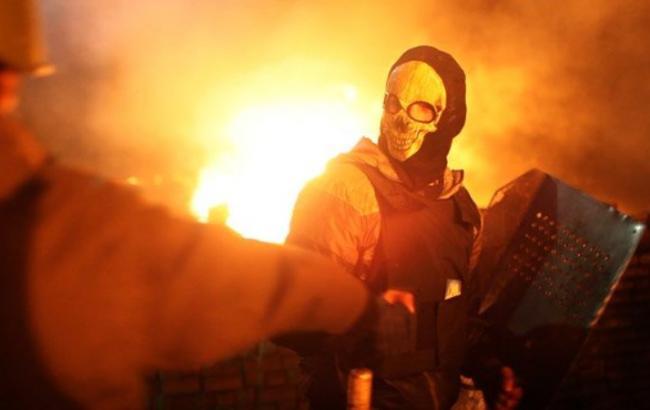 """Фильм о Майдане """"Все пылает"""" значится среди 15 претендентов на """"европейский Оскар"""""""