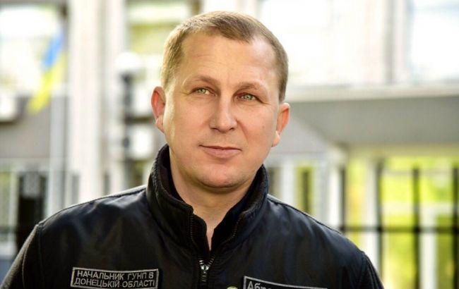Фото: В'ячеслав Аброськін став заступником глави НПУ