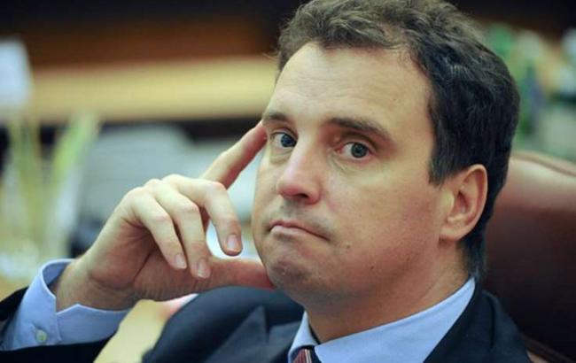 В Раде зарегистрировали постановление об отставке Абромавичуса