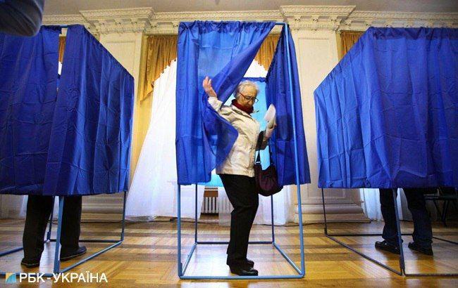 У ЦВК оновили дані щодо явки виборців