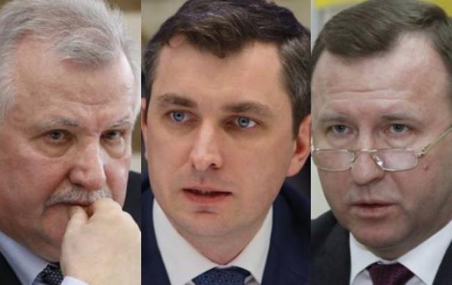 Несвоєчасна порка. Кредит МВФ може бути відкладений через рішення Яценюка з ДФС
